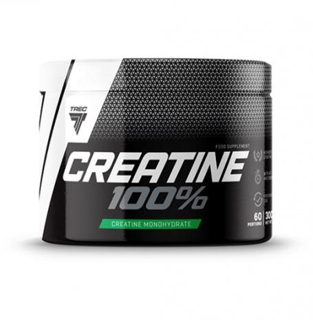 Creatine 100% 300g