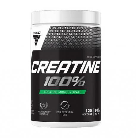 Creatine 100% 600g