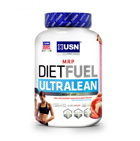 Diet Fuel Ultralean 2kg