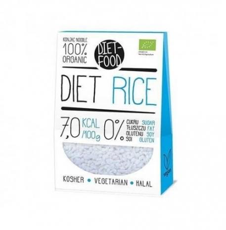 Bio Organic Diet Rice 300 g
