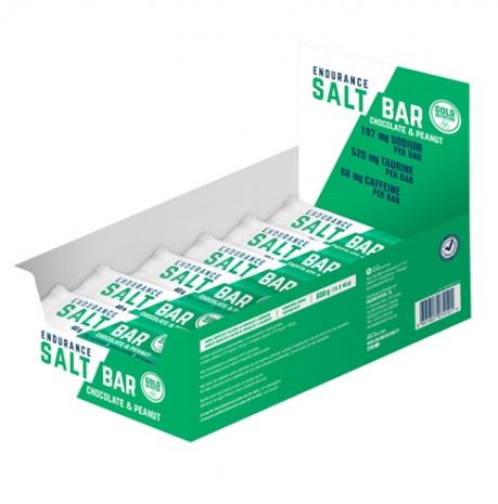 Endurance Salt Bar 15x 40 g