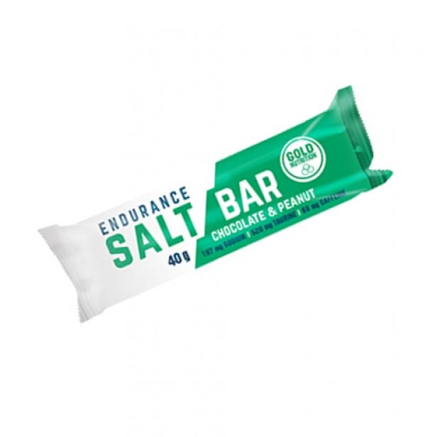 Endurance Salt Bar 40 g