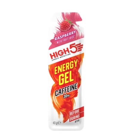 Energy Gel Caffeine 30mg 40g