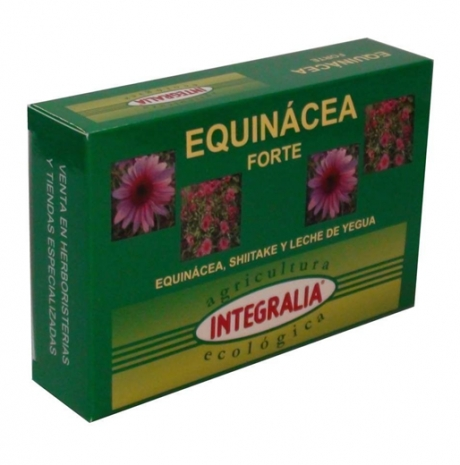 Equinácea Forte 60caps