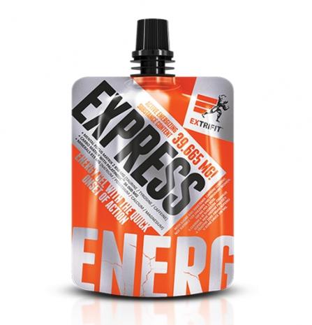 Express Energy Gel 80g