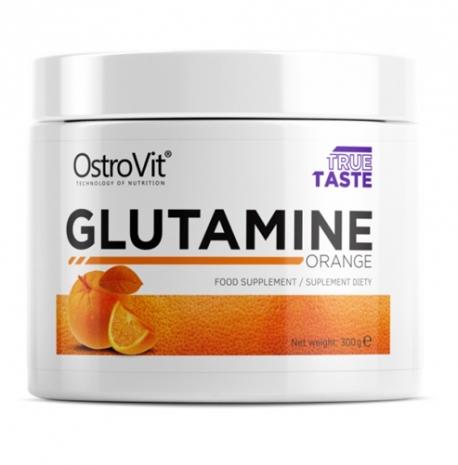 Glutamine + Taurine 300 g