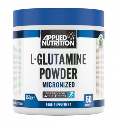 L-Glutamine Powder Micronized 250g