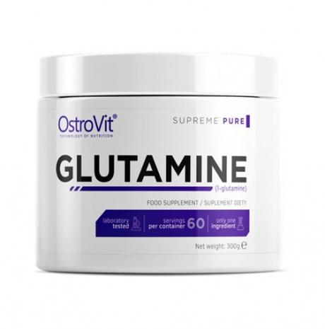 Glutamine Supreme Pure 300g