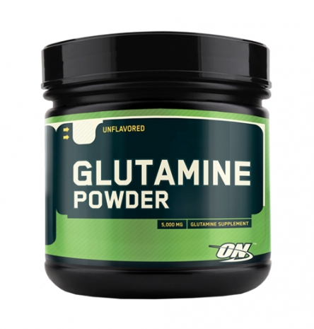 Glutamine Powder 630 g