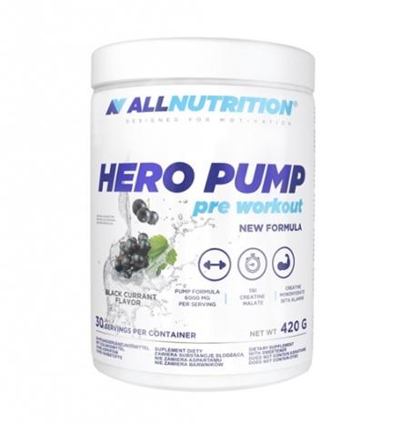 HERO PUMP 420g