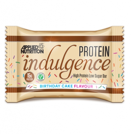 Protein Indulgence Bar 50g