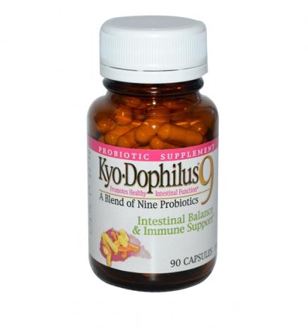 Kyo Dophilus 9 90 caps