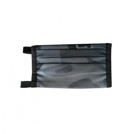Máscara Protetora Reutilizável (com filtro carbono)