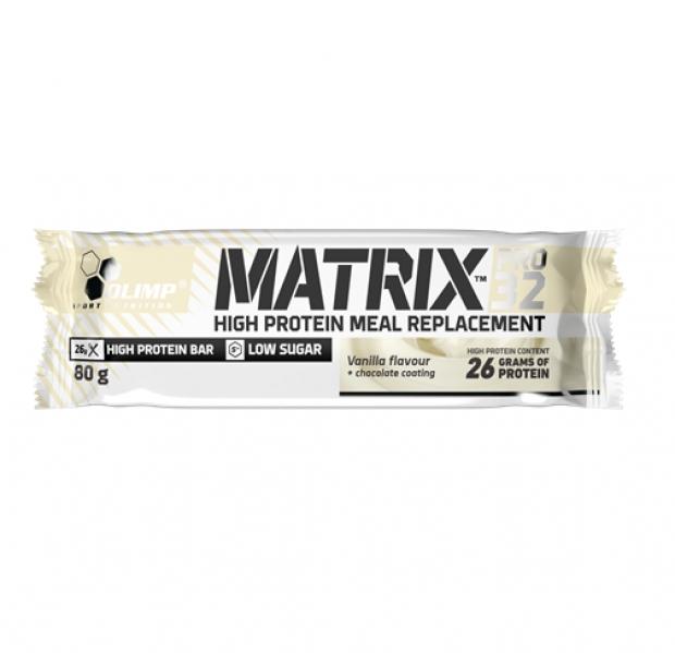 Matrix Pro 32 80g