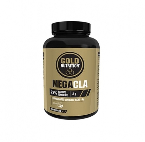 Mega CLA 100 caps