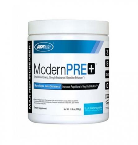 Modern PRE +