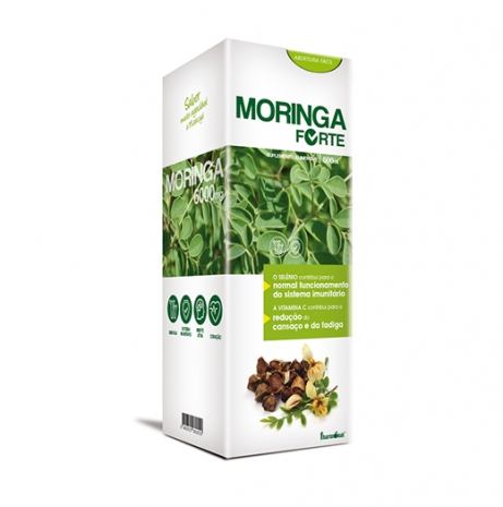 Moringa 6000mg 500 ml