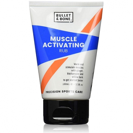 Muscle Activating Rub 100ml