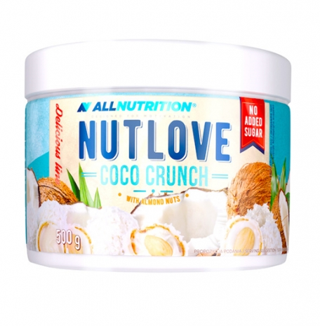 Nut Love Coco Crunch 500g