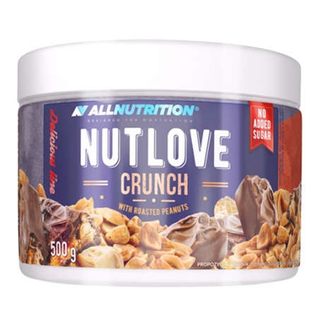 NUT LOVE Crunch 500g