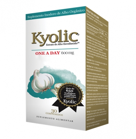 Kyolic® One a Day 30 tabs