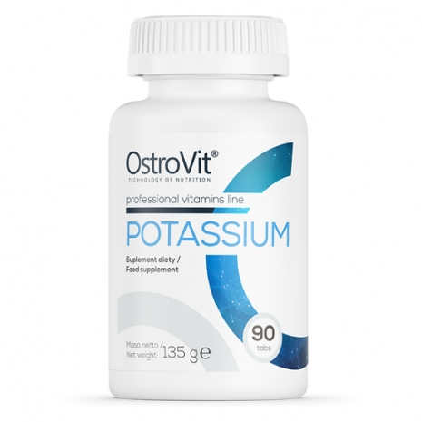 Potassium 90comp