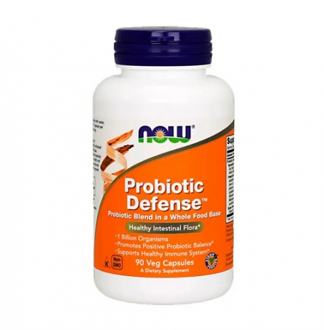 Probiotic Defense 90 vcaps
