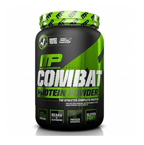 Combat Protein Powder 907g