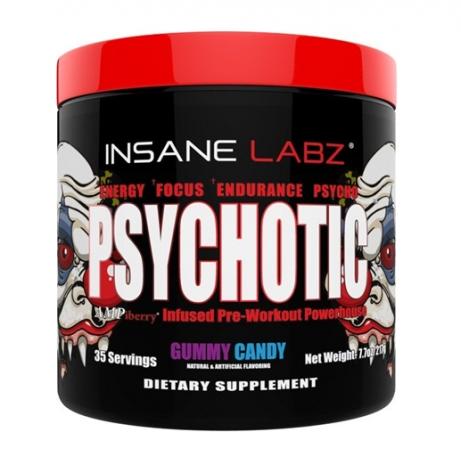 Psychotic 217g