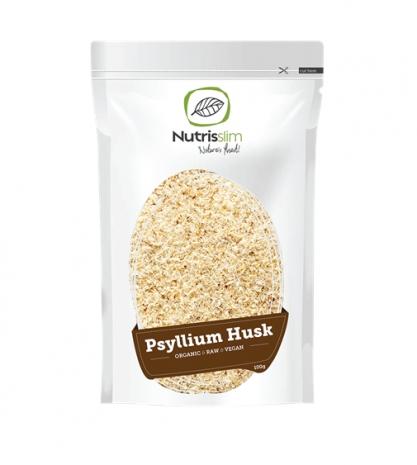 Bio Psyllium Husk Powder 100 g