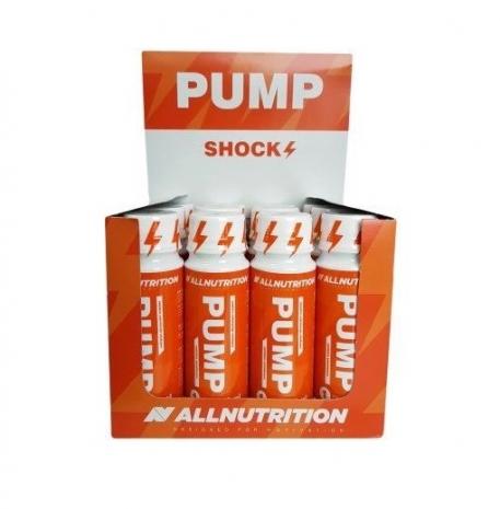 12x Pump Shock Shot 80ml