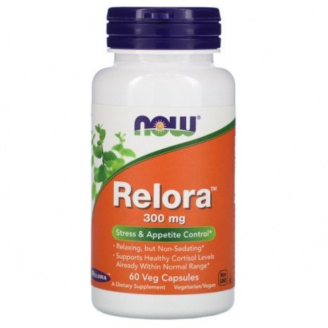 Relora 300mg 60vcaps