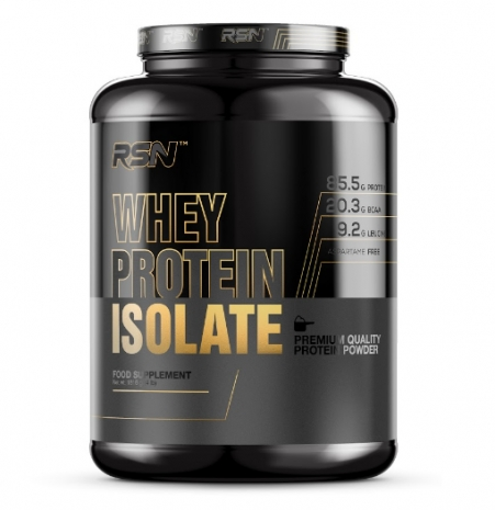 Whey Protein Isolate 1816g