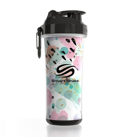 SmartShake Double Wall Splash 750ml