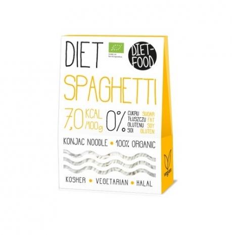 Bio Organic Diet Spaghetti 300 g