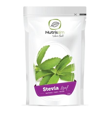 Stevia Leaf Powder 125 g