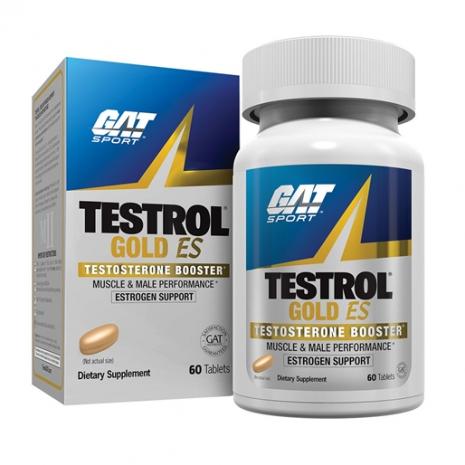 Testrol Gold ES 60 tab