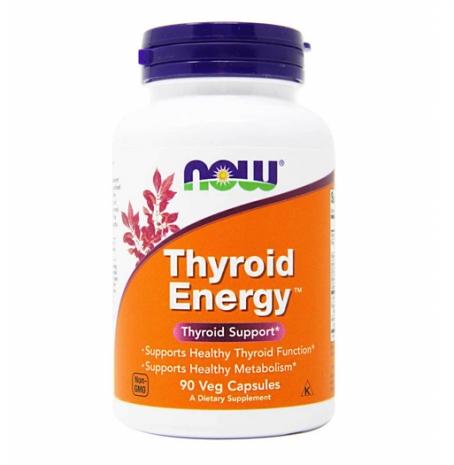Thyroid Energy 90 vcaps
