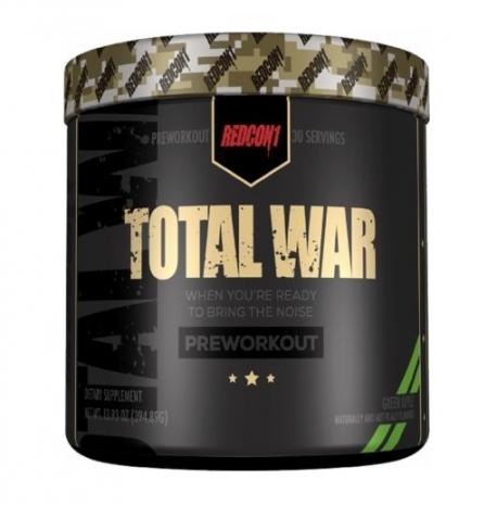 Total War Pre-Workout 30 servs