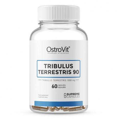 Tribulus Terrestris 90 60caps