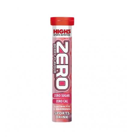 Zero 20 tabs