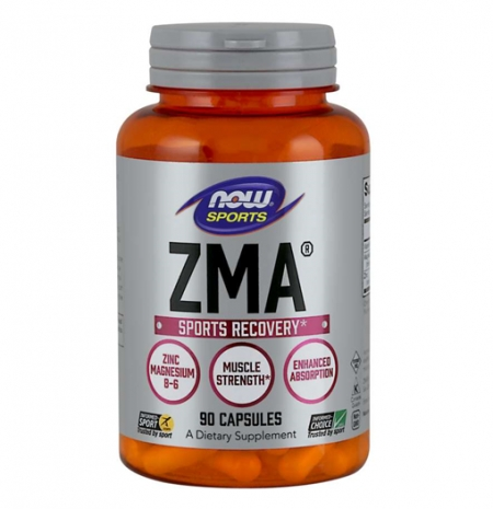 ZMA Sports Recovery 90 caps
