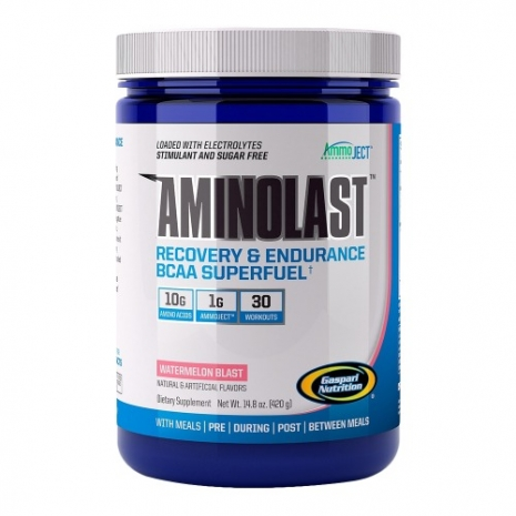 Aminolast 30 servings