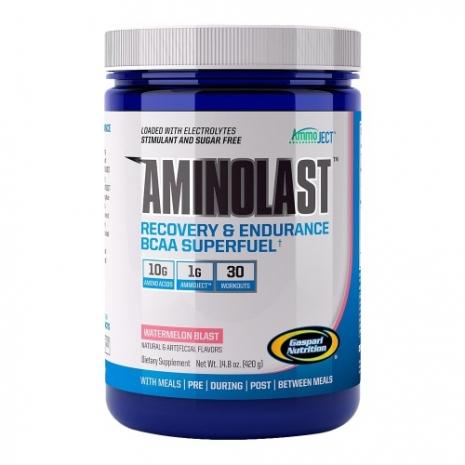 Aminolast 30 servings