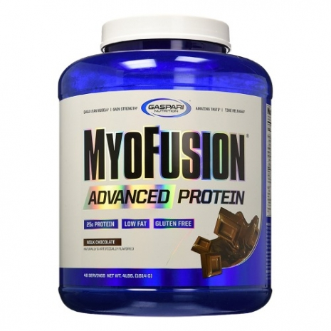 MyoFusion Advanced Protein 1814g