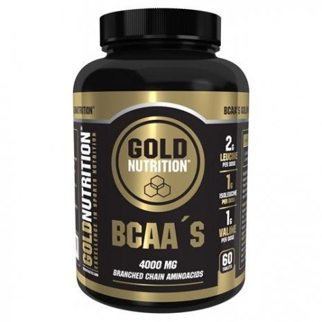 BCAA's 60 comp