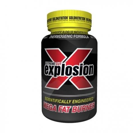 Extreme Cut Explosion 120 caps