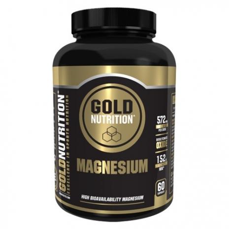 Magnesio 600mg 60 caps