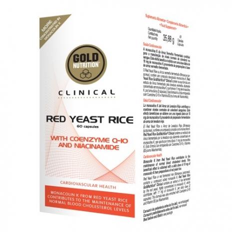 Red Yeast Rice 60 caps