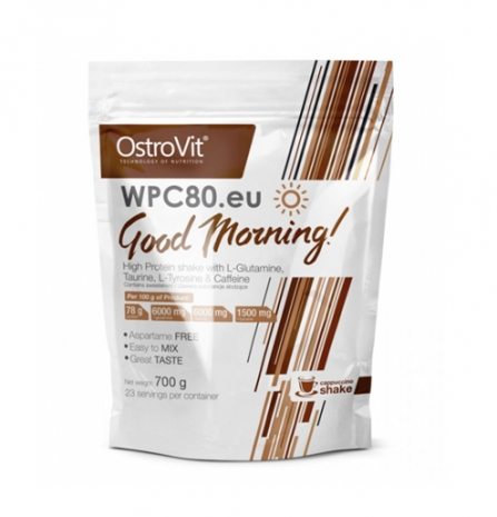 WPC Good Morning 700g